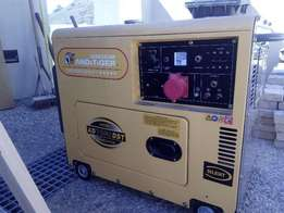 20 kva slient Generators New and used units for sale