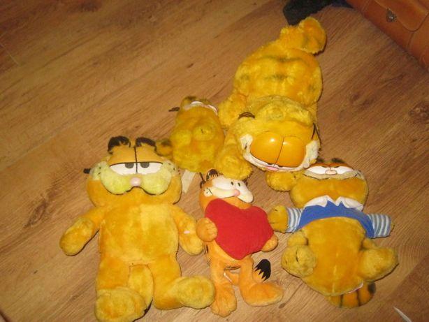 Garfield Kot Maskotka Na Sztuki Wysyłka Kobylin Olxpl