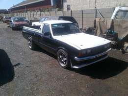 Ford cortina 30l bakkie