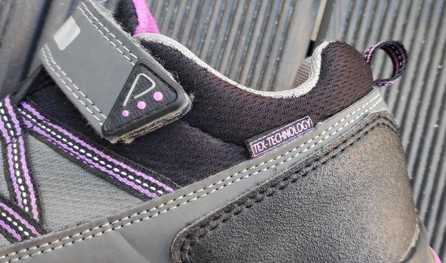 Fila tex technology buty roz.34