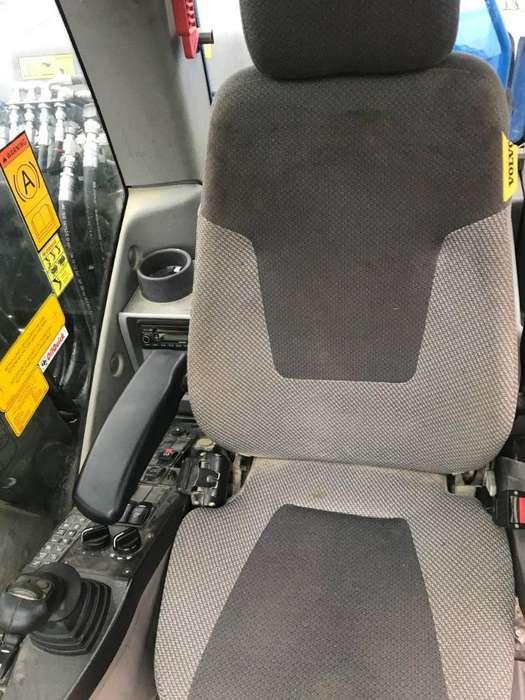 Volvo Ew 140 D - 2012 - image 9
