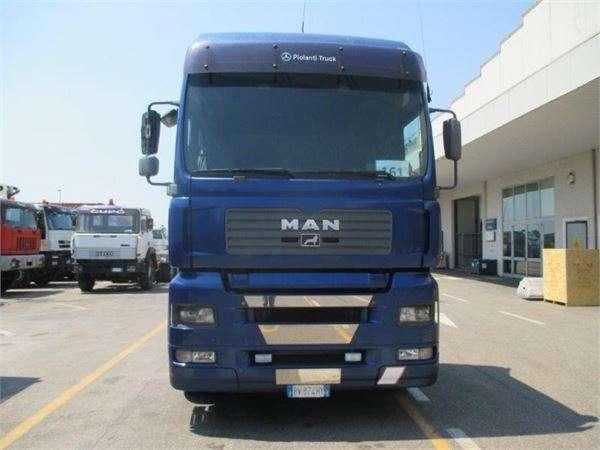 MAN Tg 510 Xxl - 2002 - image 2