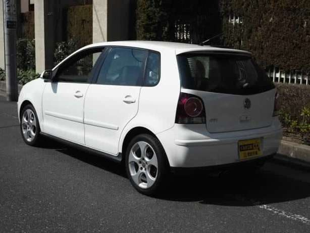 Vw polo gti wanted 1.6 Bethal - image 3