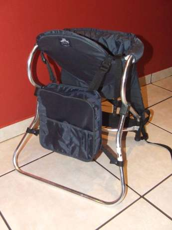 Baby Hiking Carrier Pietermaritzburg - image 2