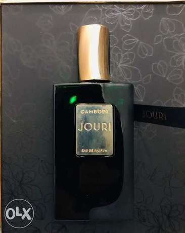 UAE most elegant brand CAMBODI JOURI perfume