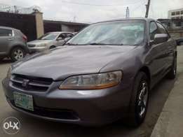 First body super neat Honda accord Baby boy at give away price