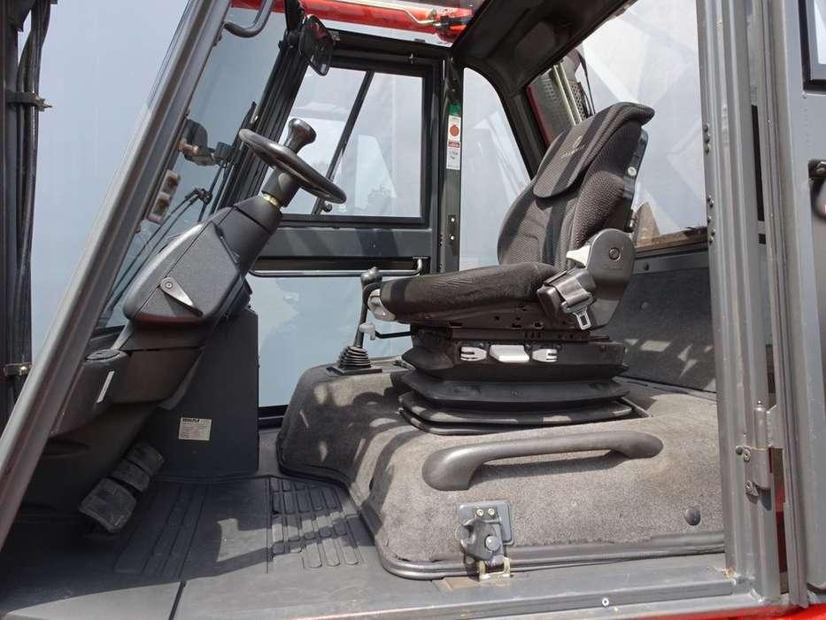 Linde H80T / 900-03 / 4484 HOURS! - 2006 - image 5