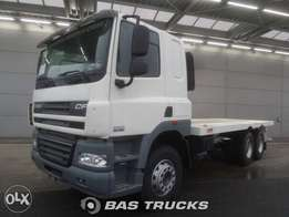 DAF CF85.360 - To be Imported