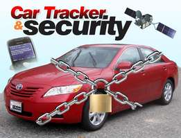 Car Tracker Security