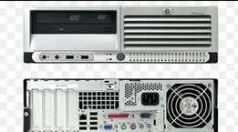 Desktop computers at discounted prices