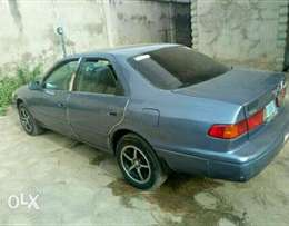 Neatly used Toyota Camry 'envelope' for sale