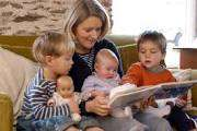 domestic childcare jobs and trainings