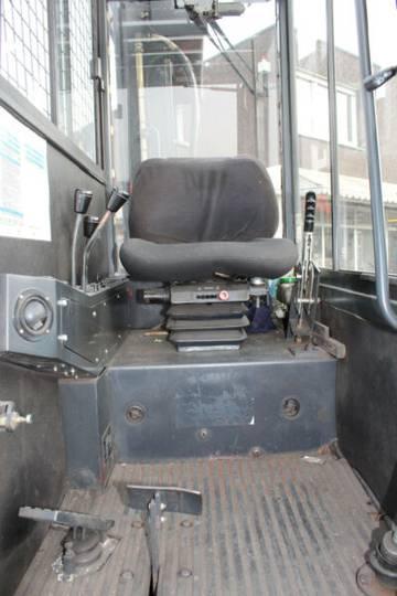 Linde S 60 , Seitenstapler - 2005 - image 7