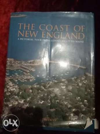 New England the cost