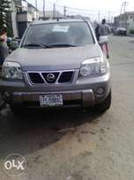 Nissan X-Trail Jeep
