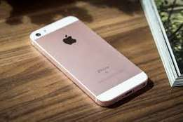 iPhone SE Rose Gold 16gb
