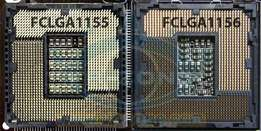 Looking for a 1156 Motherboard