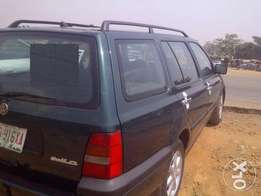 Neatly Used VW Golf 3 WAGON up for grabs!