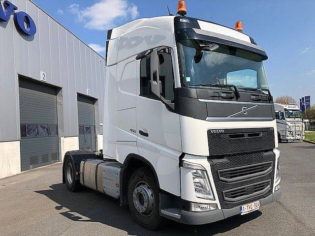 Volvo FH460 Hydr - 2018 - image 2