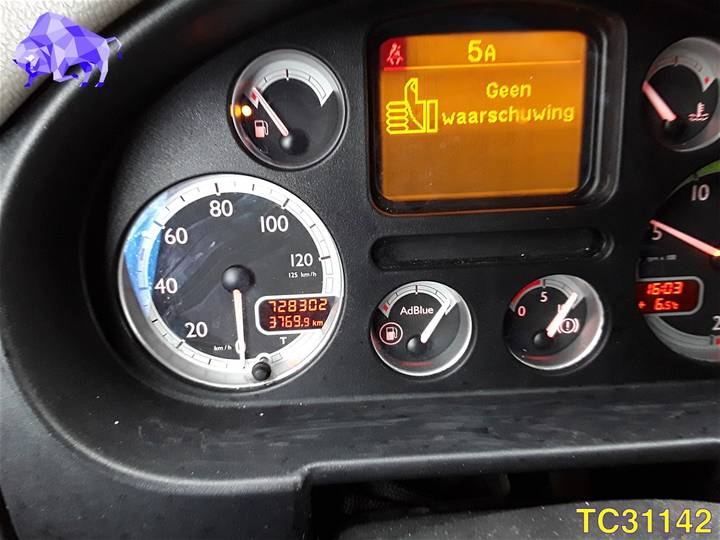 DAF CF 85 410 Euro 5 - 2010 - image 16