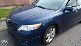 Tokunbo 2011 Toyota Camry Sport