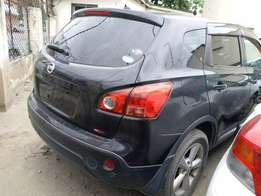 Selling This Nissan Dualis