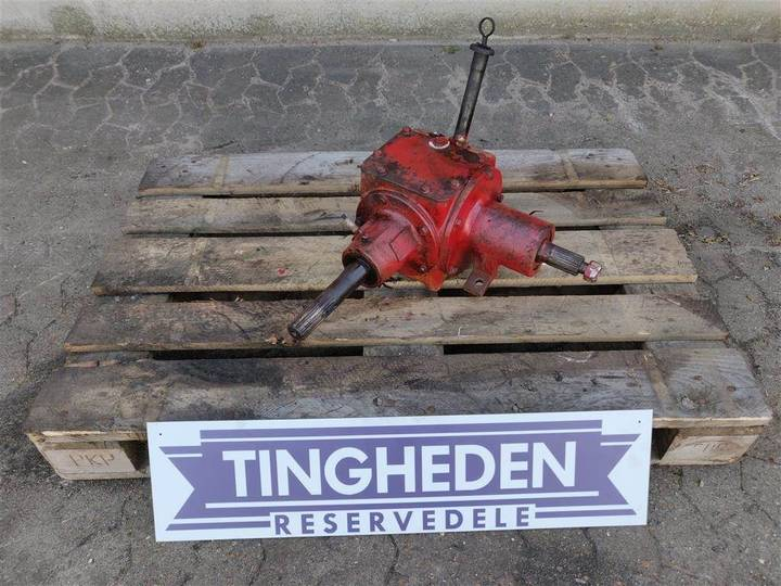 Case IH 1660 Vinkelgear