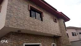 4 Bedroom Duplex for rent at Thomas Estate,Ajah