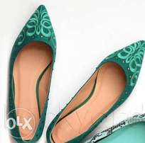 Chic Flats-size 40