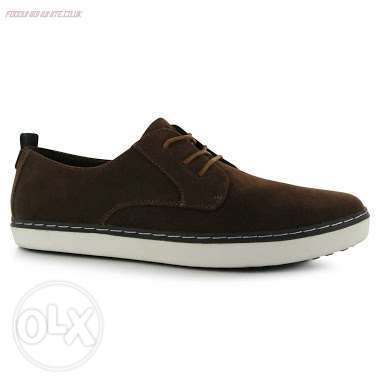 Lee Cooper Suede lace up (size 44) Kampala - image 1