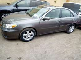 Tokunbo 2003 Camry for sale