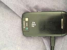 blackberry and accessories