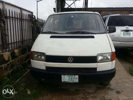 Must go today price reduced vw transporter diesel