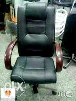 RF Office Diplomat Chair 0854
