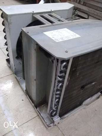 Urgent sell 1.5 ton AC, free delivery
