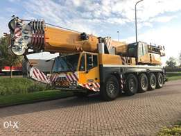 Terex AC120-1 - To be Imported