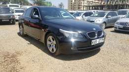 BMW 525i excellent condition