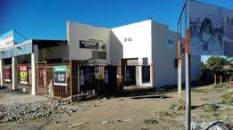 Business rental space available in Rocklands