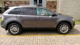 Ford Edge 2010 SEL 4WD in PHC