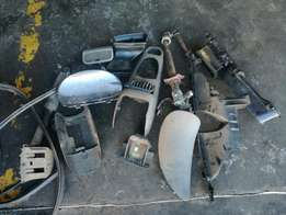 Ford bantam ,All parts stripping for spares