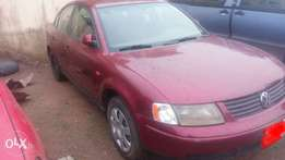 Passat for sale at an affordable price