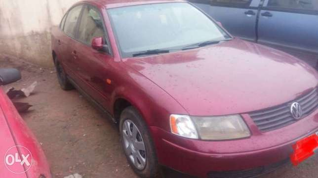 Passat for sale at an affordable price Lagos Mainland - image 1