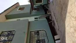 Newly renovated mini flat in ojodu