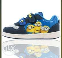 Despicable Me Minion Trainers