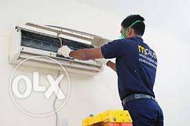 AC repairing service and complete maintenance