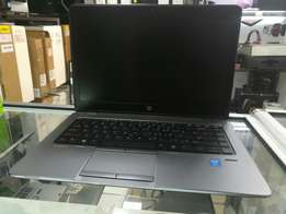HP elitebook 840 Core i7 Touchscreen Laptop at 42,000