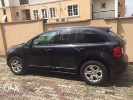 Ford Edge 2013 Regd full option