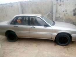 Rugged and Clean Gallant for Sale