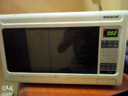 Microwave( Mitachi quality)