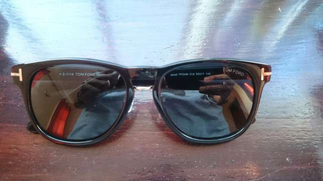 Tom Ford Sunglasses brand new Nyali - image 5